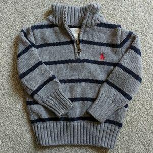 Ralph Lauren boys sweater